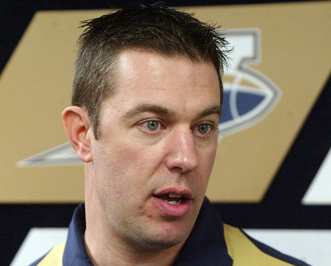 """Kyle Walters presents on """"Strategies to reduce penalties, punt return"""" [50 minutes]"""