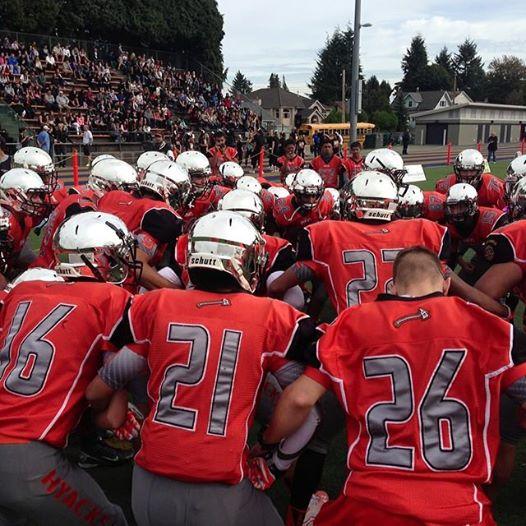 UTTLEY: Transitioning from University to High School football