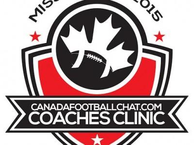 CFC Coach Clinics tentative schedules (Mississauga, Ottawa-Gatineau): Last update March 23rd