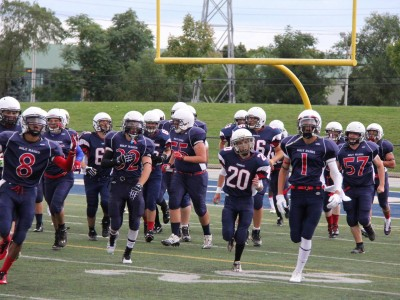 #CFC50 high school team preview (ONT – WEST):  Holy Names Knights