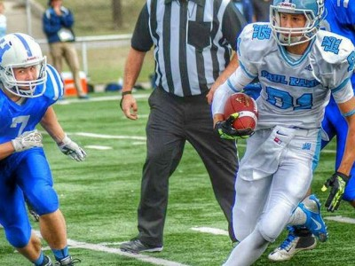 """CFC National Playoff Previews & Predictions (AB): """"It should be a real good football game…they match up well against us"""""""