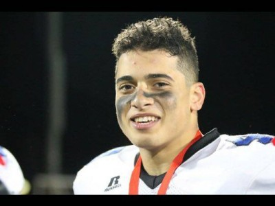 Sky is the limit for LB Abdurazag (VIDEO)