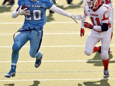 #CFC50 high school previews (AB): Paul Kane Blues