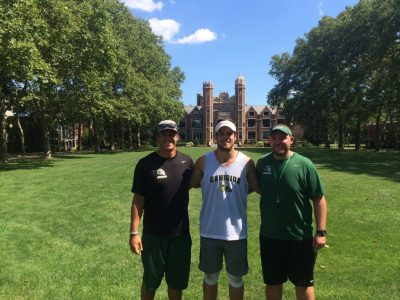 """#CFC100 Burniston: """"Getting this offer was amazing"""" (VIDEO)"""