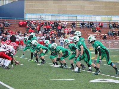#CFC50 high school preview (AB): Medicine Hat Mohawks
