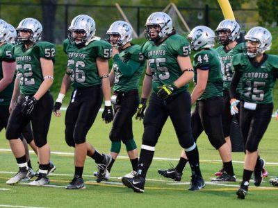 #CFC50 high school previews (AB): Centennial Coyotes