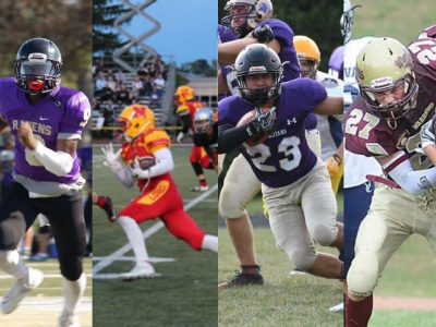 #CFC50 Games of the Week (Ontario) RECAP [3]: Herman continues their dominance, a few mid-ranked schools falter
