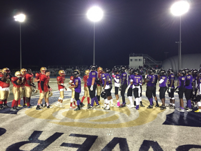 #CFC50 Game RECAPS (Monday – Stats) [2]: Favourites dominate early