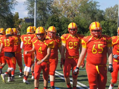 UPDATED: #CFC50 games of the week RECAP [1]: Big games out of Ontario