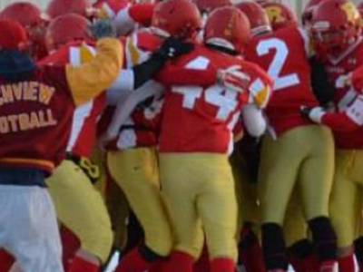 #CFC50 2016 high school rankings (1): Will a new champion arise from the East