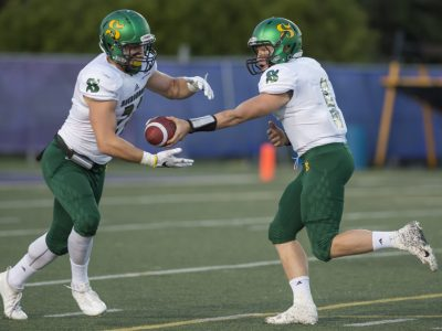 CIS RECAP [2]: Bragging rights, penalties, and excellent fan turn out