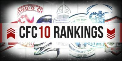 CFC10 Non-public rankings (Preview): Major story lines we're watching