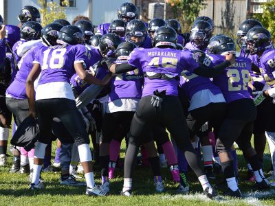 #CFC50 team preview (St. Roch Ravens – ON): Majoros relying on young group of guys to step up