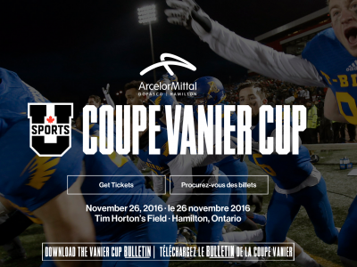 U Sports Semifinals RECAP: Laval, Calgary headed for Vanier glory