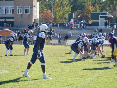 #CFC10 Non-public school RANKINGS (11): Raiders end season with a thriller, RICCs unholy first win
