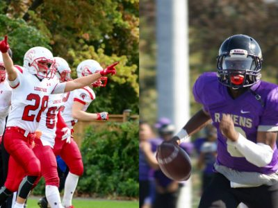 #CFC50 Game preview (ONT): No. 10 St. Roch prepare to throw down with their rivals from Lorne Park
