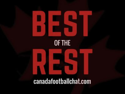 Best of the Rest 2016 (SK): Same two teams, different results in the 3A Provincial Finals