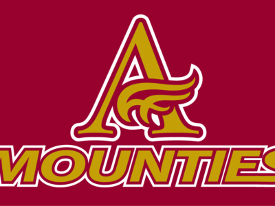 Mounties add to the line and backfield