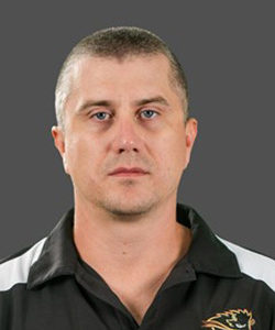 Valley Huskers sign a new head coach for 2017