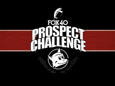 Fox 40 Prospect Challenge (Central): Stallion hoping to ride his way to CEGEP