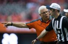 Mind of McCabe: With all the rule changes, don't forget referees are struggling too
