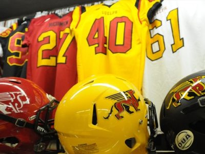 U Sports 2017 Recruiting Analysis (OUA): Guelph Gryphons looking to add size alongside five CFC100 commits