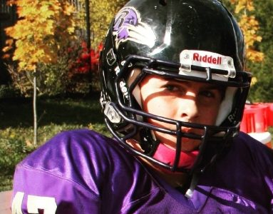 Fox 40 Prospect Challenge (Central): LB Kraemer ready to prove himself worthy of the team