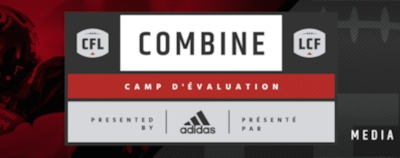 Five prospects from eastern regional combine invited to CFL combine