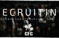 Recruiting Wrap (6): CanWest racks up multiple CFC100s