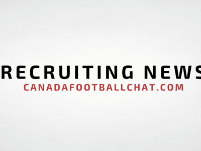 Recruiting Wrap (5): Dinos add 2 CFC100s, AUS heats up