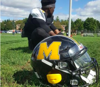 NCAA Early Signing Day: Joseph taking his talents and personality to Maine after signing with the Black Bears