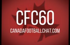 CFC60 Top Prospects CEGEP & Junior College 2018 1st Edition