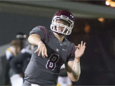 Path to the Draft: Hastings, Canadian QB in the CFL?