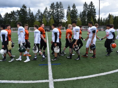 CFCFPC West Coast (Freshman): Top performers, best of the rest, and notables