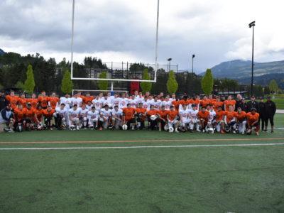 CFCFPC 2017 West Coast, Sophomore Game 2
