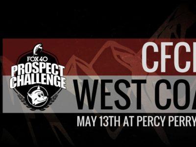 2017 CFCFPC (BC – West Coast): Game video, rosters, scores, previews, recaps, MVP's, profiles & more…