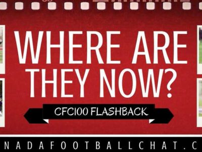 """WHERE ARE THEY NOW: CFC100 Korol, """"go with your gut feeling and you will not regret it"""""""