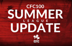 CFC100 Summer League Update: CFC100s make their push for the playoffs
