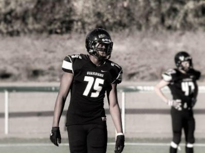 NCAA snags another CFC100, Okpoko commits