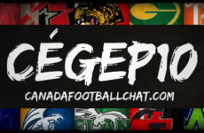 CÉGEP10 RANKINGS (8): Plenty of playoff implications heading into season finale