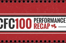 CFC100 Player Performance Recap (ON) [12]: Clear your schedule, we've got film for days in Ontario