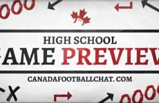 CFC50 Game PREVIEW (AB): Browns, Pride to determine top spot in Calgary