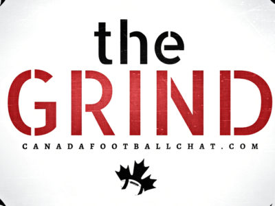 the GRIND: Metchie receives inside look at Bama and PSU