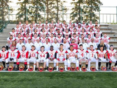 """2017 High School Team Previews (AB): Strathcona Lords have a """"target"""" on their backs"""