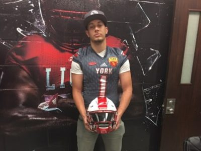 York commit wants to bring Yates Cup back to Toronto