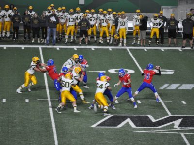 High School Roundup (SK) [4]: Teams fighting for playoff spots as we near postseason in SK