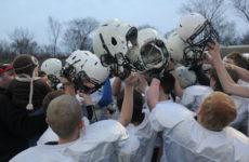 GUEBERT: Half the Players, Twice the Athletes – 6-man Football in Saskatchewan