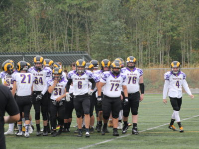 CFC50 Game of the Week PREVIEW (BC): Defending AAA champs take on Rams