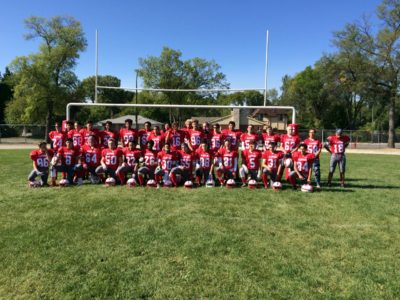 2017 High School Team Preview (MB): Kelvin Clippers a dedicated group