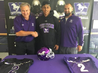 CFC100 ready to continue winning tradition with Western Mustangs